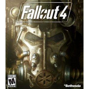 Fallout 4 STEAM CD Key