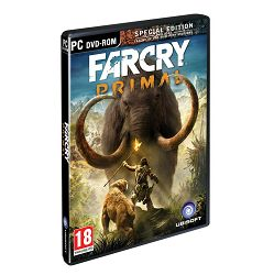 Far Cry Primal Special Day 1 Edition PC