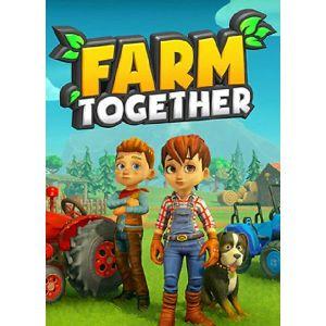 Farm Together Steam Key