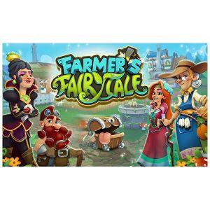 Farmer's Fairy Tale CD Key