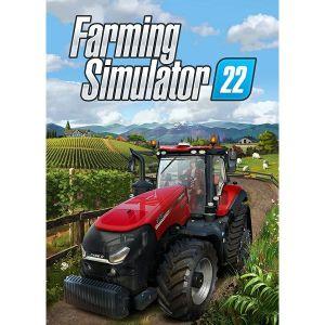 Farming Simulator 22 CD Key