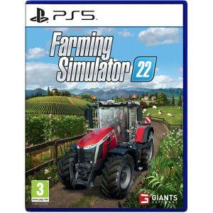 Farming Simulator 22 PS5