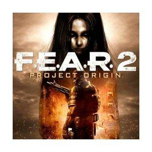 F.E.A.R. 2 Project ORIGIN STEAM CD Key