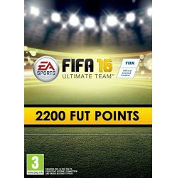 FIFA 16 2200 Points ORIGIN CD Key