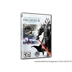 Final Fantasy XIV All in One Standard PC
