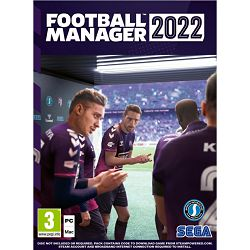 Football Manager 22 PC