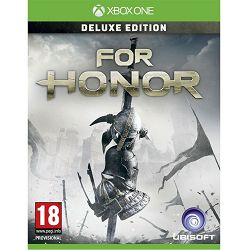For Honor Deluxe Edition Xbox One