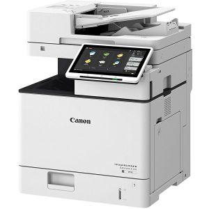 Fotokopirni uređaj Canon imageRUNNER ADVANCE DX 527i, ispis, kopirka, skener, faks, Duplex, WiFi, NFC, BT, USB, A4