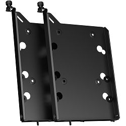 Fractal HDD Drive Tray Kit - Type B, Black, 2 pack