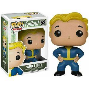 FUNKO POP! FALLOUT - VAULT BOY