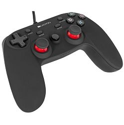 Gamepad CANYON Wired  PS4