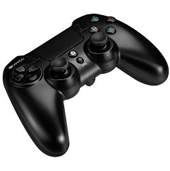 Gamepad CANYON Wireless with Touchpad PS4