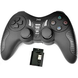 Gamepad MS CONSOLE M500 6u1, punjivi, bežični