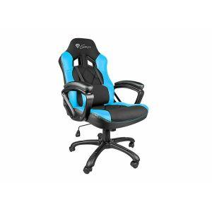 Gaming stolica Genesis NITRO 330 Plavo/Crna