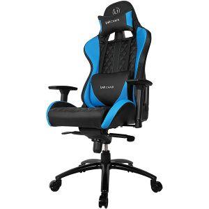 Gaming stolica UVI CHAIR Gamer Blue - MAXI PONUDA