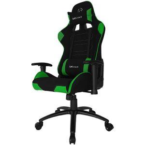 Gaming stolica UVI CHAIR Styler Green - BEST BUY