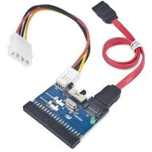 Gembird Bi-directional SATA IDE converter, SATA-IDE-2