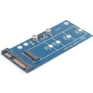 Gembird M.2 (NGFF) to Micro SATA 1.8