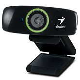 Web kamera Genius FaceCam 2020, 720p HD