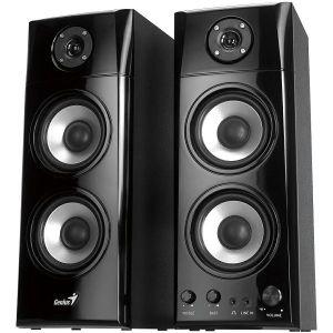 Zvučnici Genius SP-HF1800A II, 50W, drveni