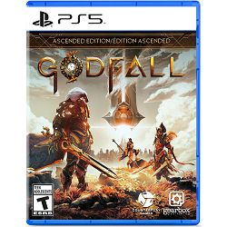 Godfall - Ascended Edition PS5