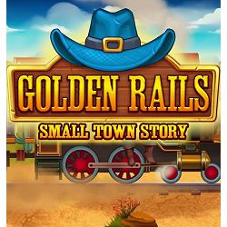 Golden Rails: Small Town Story CD Key