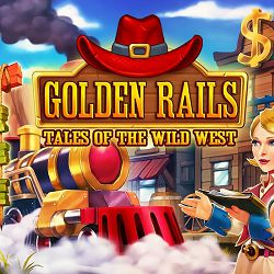 Golden Rails: Tales of the Wild West STEAM Key