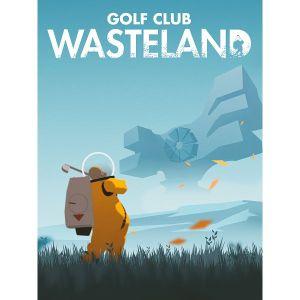Golf Club Wasteland Steam Key