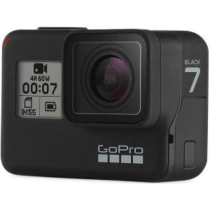 GoPro Hero7 Black - Akcijska kamera