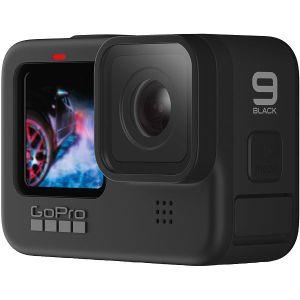 GoPro Hero9 Black - Akcijska kamera - PROMO