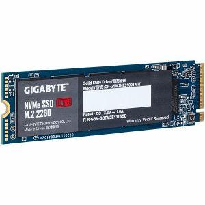 SSD Gigabyte 1TB, M.2 2280, NVMe 1.3 PCI-Express 3.0 x4, 3D NAND TLC, 2500MBs/2100MBs