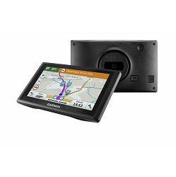 GPS navigacija Garmin Drive 50LMT Europe + MENA Travel edition
