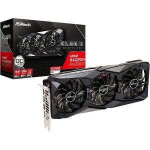 Grafička ASRock AMD Radeon RX6700XT CLP Challenger Pro, 12GB GDDR6 - PROMO