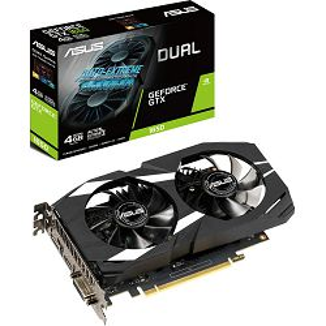 Grafička ASUS Dual GeForce GTX 1650 4GB GDDR5