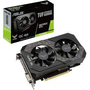 Grafička Asus TUF Gaming GeForce GTX 1650 SUPER, 4GB GDDR6