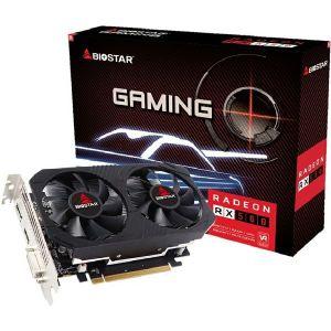 Grafička Biostar Radeon RX560, 2GB GDDR5, PCIE3, Fan - MAXI PONUDA
