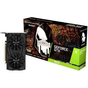 Grafička Gainward GeForce GTX1650 Ghost, 4GB GDDR5 - PROMO