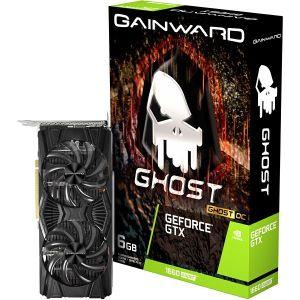 Grafička Gainward GF GTX1660 Super GHOST OC, 6GB