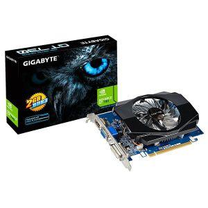 Grafička Gigabyte GeForce GT730, 2GB DDR3 - MAXI PONUDA