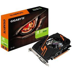 Grafička Gigabyte GeForce GTX1030 OC, 2GB GDDR5 - PROMO
