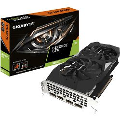 Grafička Gigabyte GeForce GTX1660Ti WF2 OC, 6GB