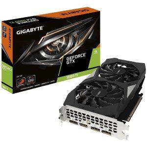 Grafička Gigabyte NVIDIA GeForce GTX 1660Ti OC 6G