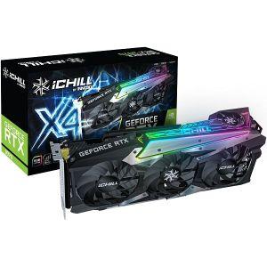 Grafička Inno3D GeForce RTX3070 iChill X4, 8GB GDDR6X, LHR - PROMO
