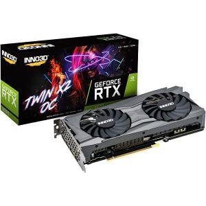 Grafička Inno3D GeForce RTX 3070 TWIN X2 OC, 8GB GDDR6