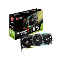 Grafička MSI GeForce RTX 2080 GAMING X TRIO, 8GB