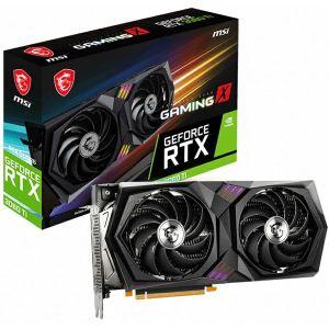 Grafička MSI GeForce RTX3060Ti Gaming X, 8GB GDDR6, LHR
