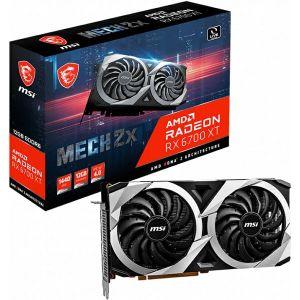 Grafička MSI Radeon RX6700XT MECH 2X, 12GB GDDR6 - PROMO