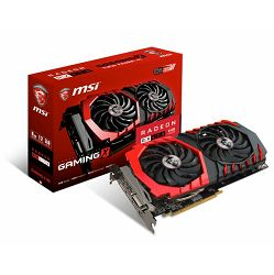 Grafička MSI RX 470 GAMING X , 8GB GDDR5, DX12 - AKCIJA