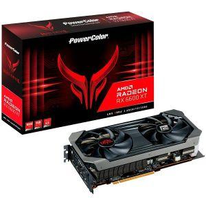 Grafička PowerColor AMD Radeon RX 6600XT Red Devil, 8GB GDDR6 - BEST BUY