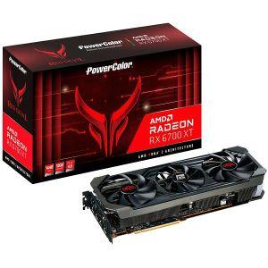 Grafička PowerColor AMD Radeon RX6700XT Red Devil 12GB GDDR6 - PROMO